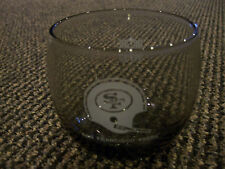 1960'S 1970'S San Francisco 49Ers Drinking Glass