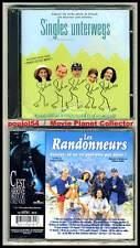 SINGLES UNTERWEGS-LES RANDONNEURS Poelvoorde (CD BOF/OST)Man Bites Dog 1997 NEUF