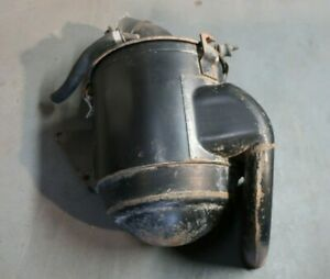 1968-72 Mercedes Benz 280SE Air  Filter Box Assembly # 4512085486 Nice Shape-S3