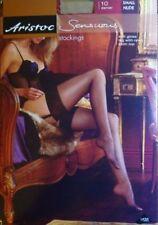 Collant, autoreggenti e parigine da donna beige tutti i giorni taglia S