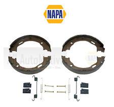 Parking Brake Shoe NAPA/ULTRA PREMIUM BRAKE PADS & SHOES-UP UP10777PB