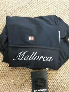 Giordana Women's FRC Bib Shorts - Mallorca Design - Large
