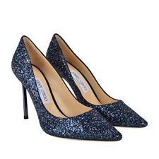 Jimmy Choo Stiletto Animal Print Court Shoes for Women