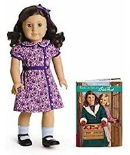 "American Girl Doll 18"" Kit Friend Ruthie Retired NIB with Accessories New"