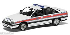 CORGI avant-gardes VA14001 Vauxhall Carlton MK11 2,6 L South Wales Police à l'échelle 01:43