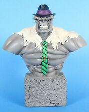 MR. FIXIT MINI-BUST (HULK) EXCLUSIVE BY BOWEN DESIGNS, SCULPTED BY RANDY BOWEN