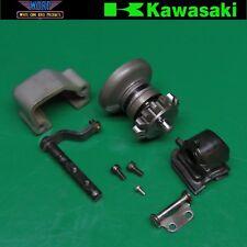 2000 Kawasaki KX250 Power Valve Governor Exhaust Actuator Linkage Relay   00-01