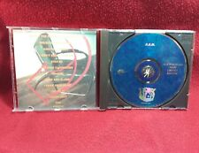 "R.E.M.: MONSTER COMPLETE 1994 CD      ""AUSTRALIAN TOUR LIMITED EDITION"""