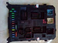 Calculateur  BSI 2004 H01 9663510180 Citroen Peugeot