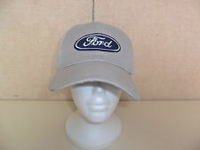 FORD HAT GRAY FREE SHIPPING GREAT GIFT