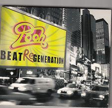 POOH - beat regeneration CD
