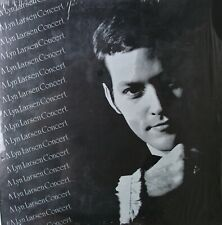 A Lyn Larsen Concert  private press organ lounge LP