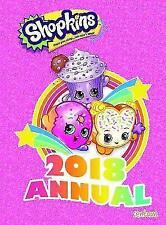 Shopkins Annual 2018 by Centum Books Ltd (Paperback, 2017)
