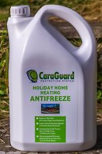 Caravan Central Heating Antifreeze 5Ltrs also for Solar Systems
