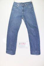 Levis engineered 835 (Cod. D1696) Tg.44 W30 L32  jeans usato Antiform