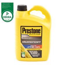 4 L Liter Prestone Universal-Kühlerfrostschutz PAFR0901 alle Hersteller Modelle
