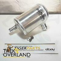 Land Rover Defender Discovery RRC TDI Aluminium Engine Breather Oil Catch Tank