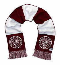 Meredith College Scarf - Meredith Avenging Angels Woven Classic