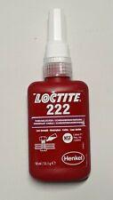LOCTITE 222 Frein filet faible 50ml