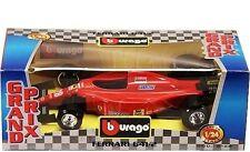 Bburago 6128 Ferrari 641/2 Grand Prix  1:24