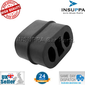 EXHAUST RUBBER HANGER MOUNTING SPARE FOR VAUXHALL OPEL ASTRA CORSA VECTRA 852726