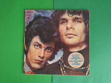 Mike Bloomfield And Al Kooper - The Live Adventures Of Mike Bloomfield.....