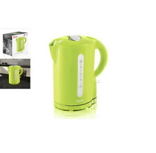 Swan 1.7 Litre Lime Green Electric Cordless Automatic Cut Off Kitchen Jug Kettle