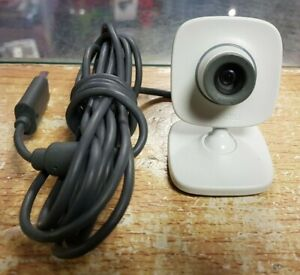 Genuine Official Microsoft Xbox 360 Live Vision USB Camera