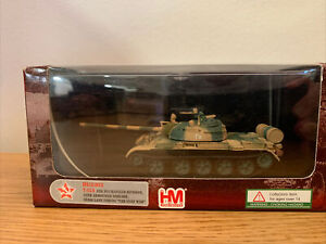 HOBBY MASTER HG3303 1:72 T-55A 5TH MECH DIV 26TH ARM BGD IRAQI LAND FORCES 1991