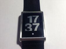 Phosphor Touch Time TT11 E-ink Watch touch screen NEW ORIGINAL COOL RARE