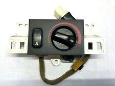 Rear Heater Controls 1998 2003 Toyota Land cruiser Amazon 100 series