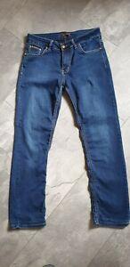 Gucci Stretchjeans Herren 34 Blau