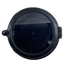 6 Inch Dial Chelsea Naval Clock Case Phenolic or Bakelite Ww Ii Korea