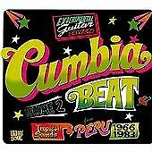 Cumbia Beat Volume 2, Various Artists, Audio CD, New, FREE & Fast Delivery