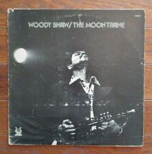 WOODY SHAW The Moontrane LP 1st Muse Records 5058 wlp PROMO jazz NM vinyl