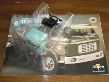 1/43 Ixo Altaya Camion Truck LKW Ford Cargo Remorqueur 1/43eme