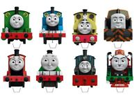Thomas the Tank Engine Theme Edible Wafer Cup Cake Toppers Standing or Disc