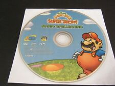 Super Mario Bros Super Show! - Mario Spellbound (DVD, 2008) - Disc Only!!!