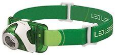 *NEW* LED Lenser SEO3 Headlamp - Green, 90 lumens