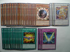 POWER Tool Dragon DECK * PRONTO PER GIOCARE * YU-GI-OH