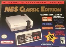 Nintendo 2018 NES Classic Edition - 820+ GamesNo Longer in Production