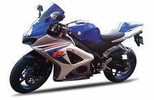 Suzuki GSX-R1000 2008 NewRay Motorrad Modell 1:12 Neu 57003