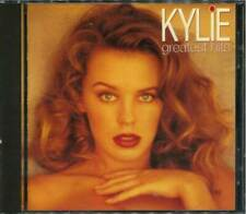 """KYLIE MINOGUE """"Greatest Hits"""" CD"""