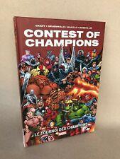 Marvel Vintage Le Tounoi des Champions Panini