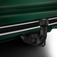 Original Audi Q5 FY Towbar Mechanical Swiveling Incl. E-set