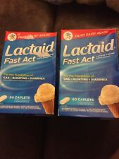 Lactaid Fast Act Lot-2