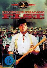 DVD NEU/OVP - F.I.S.T. - Ein Mann geht seinen Weg - Sylvester Stallone