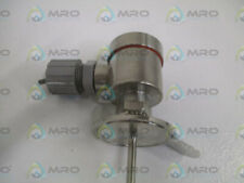 Anderson Instrument Sa510050170000 Temperature Transmitter Used