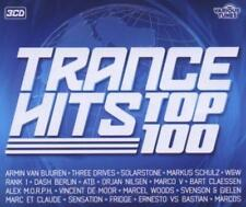 Various - Trance Hits Top 100 - CD