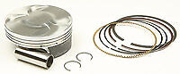 CAN AM DS450 DS450X DS 450 WISECO PISTON STD BORE 08-09